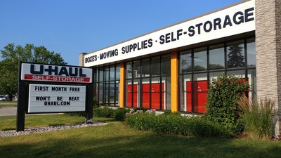 U-Haul® will host a community open house on Sept. 14 to introduce its newest self-storage facility at U-Haul Moving & Storage of Waukesha at 1450 S. West Ave.