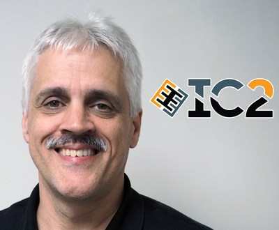 Jim Underbrink, an industry leader in aircraft noise testing, joins IC2 as a Senior Technical Fellow.