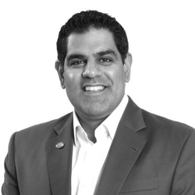 Raj Arora, New Jensen Hughes CEO