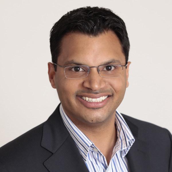 Manny Fernandez, Co-founder and CEO, DreamFunded.com (Courtesy Mr Fernandez)