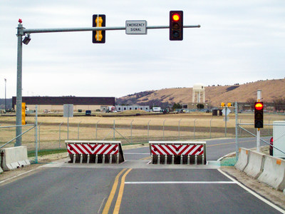 Ameristar Perimeter Security announces SAFETY Act Certification for all Active and Passive Barriers and Bollards