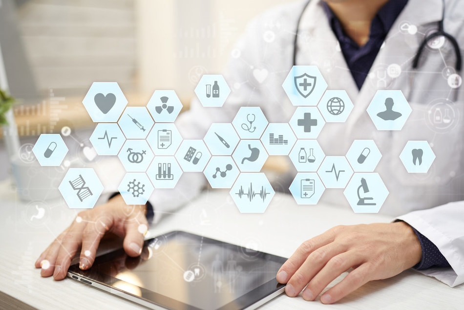 VitalCare by VitalTech is a digital health platform that connects patients and care providers.