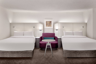 IHG® Announces The Completion Of Crowne Plaza Atlanta