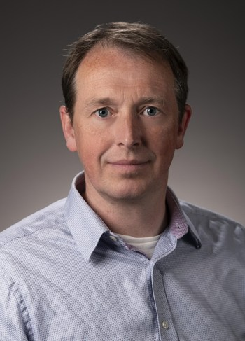 Wim van Dam, Head of Quantum Algorithms US