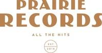 Prairie Records logo (CNW Group/Westleaf Inc.)