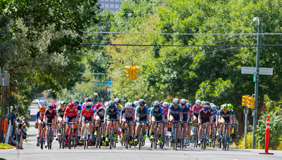 The Colorado Classic, which made its debut as an all-women's professional race two weeks ago, plans to return on August 27-30, 2020. (Credit: Reid Neureiter)