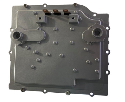 Delphi Technologies 800 volt silicon carbide inverter