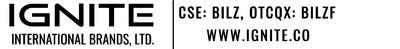 Ignite International Brands, Ltd. (PRNewsfoto/Ignite International Brands, Lt)