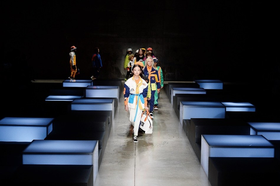 Rising Playmakers wow New York Fashion Week