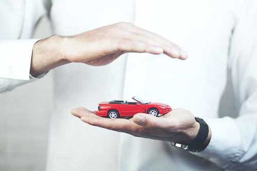 Life Event Auto-loan Protection or LEAP by Golden Eagle Insurance