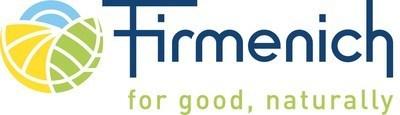 Firmenich Logo (PRNewsfoto/Firmenich)