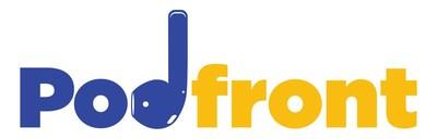 Podfront Logo