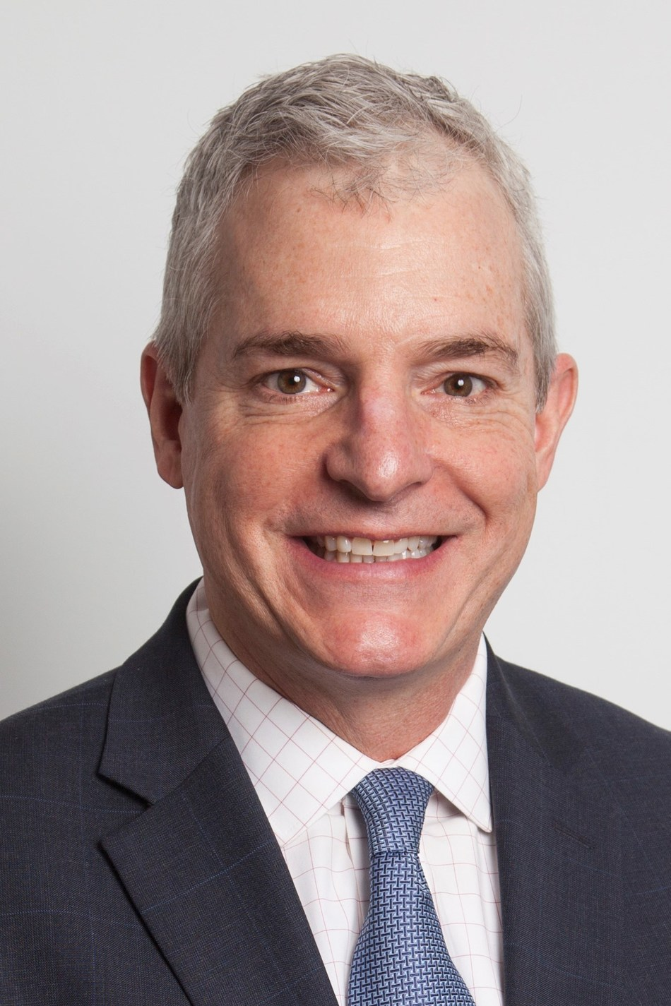 Thomas Weeks, the new executive vice president and head of Development for Rockefeller Group, the national real estate development company.