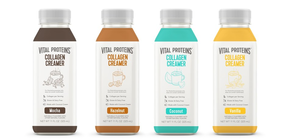 11, 1 oz. servings; each bottle will retail individually for $7.99