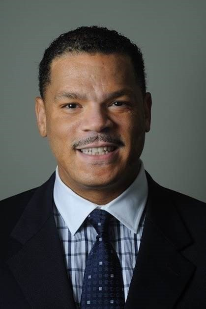Eric M. Weaver, Vice President Human Resources, USRA