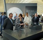 The Musée du Louvre, Paris, Opens New and Expanded Spaces for Exploring Islamic Arts Supported by Alwaleed Philanthropies