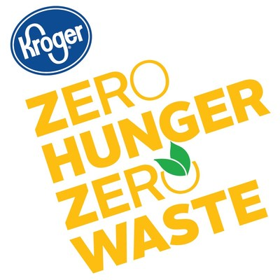 Kroger Invites Customers to Make a Difference with Zero