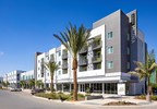 Architecture Design Collaborative Designs 3 Trammell Crow Residential Projects
