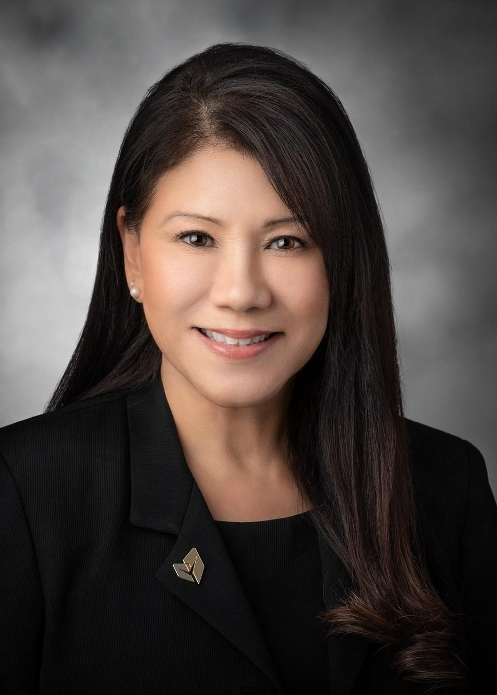 Catherine Shitara, a leading health care executive, is COO of MemorialCare Saddleback Medical Center in Laguna Hills, Calif.
