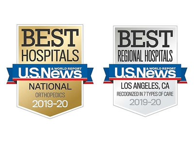 MemorialCare Saddleback Medical Center in Laguna Hills, Calif. is listed nationally among the country's best in orthopedic surgery by U.S. News & World Report and achieved high performance rankings for Heart Bypass Surgery, Heart Failure, Geriatrics, Hip Replacement, Knee Replacement, Gastroenterology & Gastrointestinal Surgery and Urology.