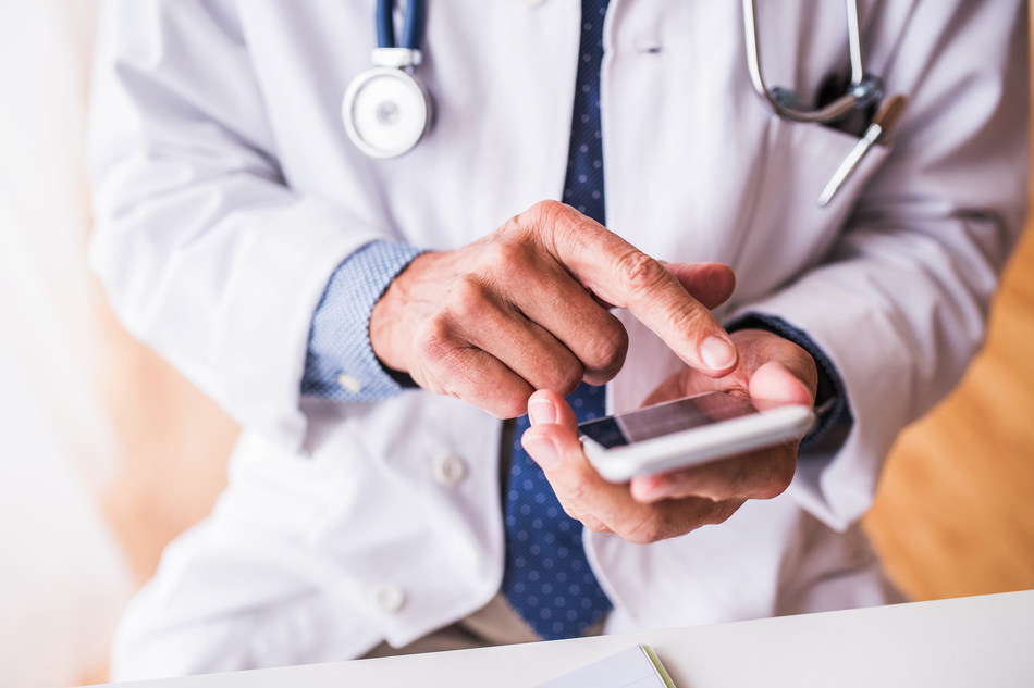 """MPN Plus"", a service which pairs the noted medical management of Preferred Employers Insurance with a smartphone app, connects injured employees in California with Emergency Room Physicians."