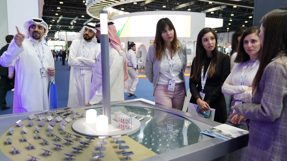 Shanghai Electric Exhibits Breakthrough Smart Energy Technologies at 24th World Energy Congress