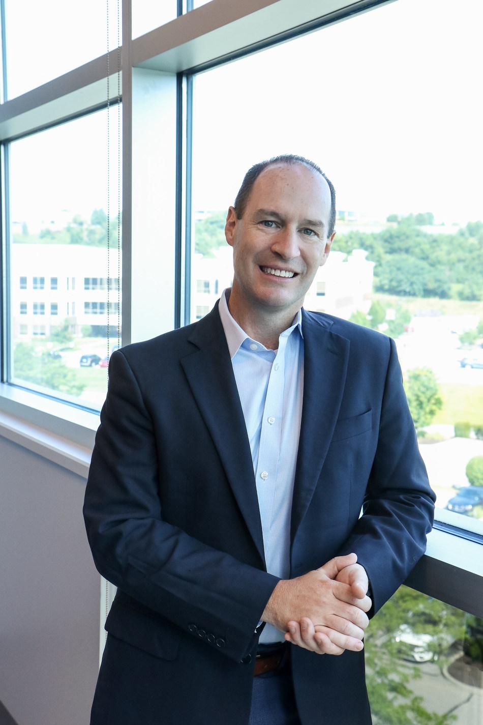 Mike Einodshofer, RPh, MBA, Chief Pharmacy Officer at Maxor