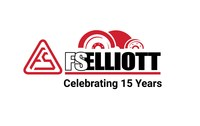 FS-Elliott, a leading manufacturer of oil-free, centrifugal air and gas compressors will be celebrating 15 years in business this year.
