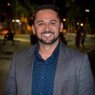 Marcos Marinho, diretor da Start consultoria e negócios