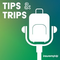 Tips & Trips podcast launches this month.