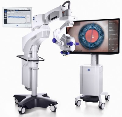 ZEISS to showcase advancements in digital and surgical technology at ESCRS 2019