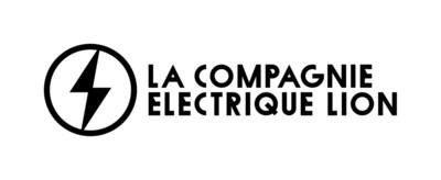 Logo : La Compagnie Électrique Lion (Groupe CNW/La Compagnie Électrique Lion)
