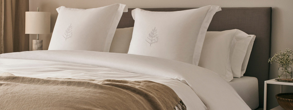 Shop Four Seasons Beds, linens, towels, robes and more online with the launch of Four Seasons at Home.