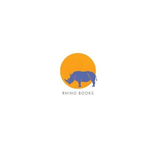 Rhino Books Logo