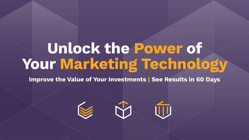 New GeekHive Marketing Technology Service Offering