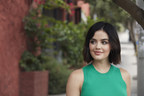 Actress Lucy Hale and Bayer Launch #WhyIUD Campaign to Educate Women About IUDs