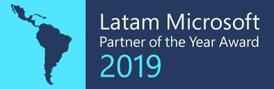 Alianza Corp, Partner of the Year 2019 Latam y la Revelación de su Nueva Identidad de Marca