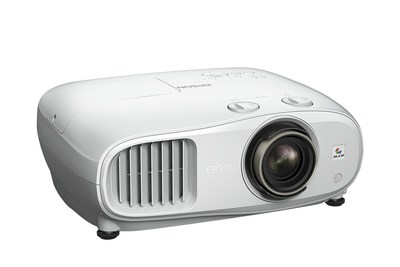 Epson's most compact and affordable 4K PRO-UHD projectors to date, the new Home Cinema 3800 and Home Cinema 3200 deliver an exceptional 4K HDR home theater viewing experience.
