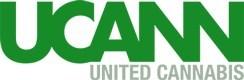 United Cannabis Corporation Logo (PRNewsfoto/United Cannabis Corporation)
