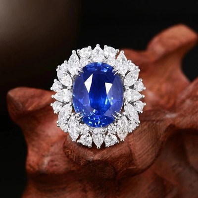 Coloured gemstones as investments