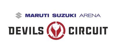 Maruti Suzuki Arena Devils Circuit Chennai 2019-20 (PRNewsfoto/Volano Entertainment Pvt Ltd)
