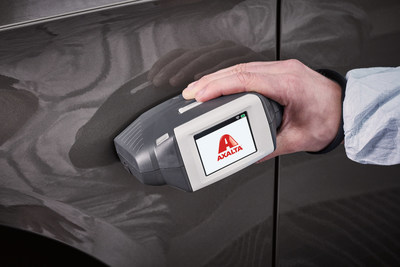 Axalta Sells Its 60,000th Spectrophotometer