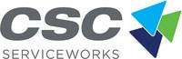 CSC ServiceWorks Logo (PRNewsfoto/CSC ServiceWorks, Inc.)