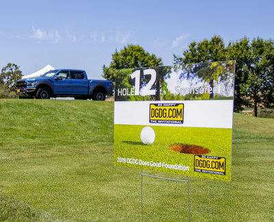 Del Grande Dealer Group Announces DGDG Does Good Foundation by Hosting Charity Golf Tournament