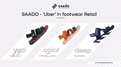 Some of footwear designs from SAADO Vietnam. You could click to our website for more details.