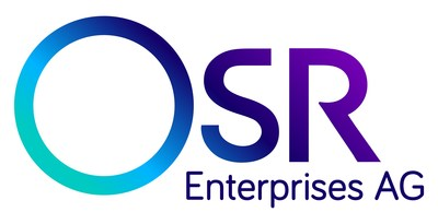 OSR Enterprises AG Logo