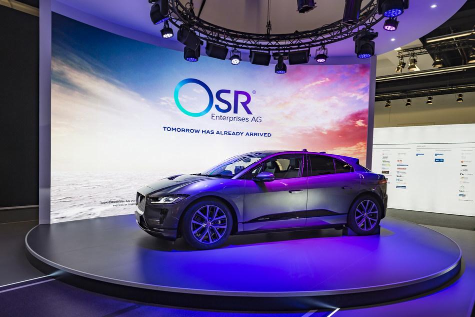 OSR Enterprises AG