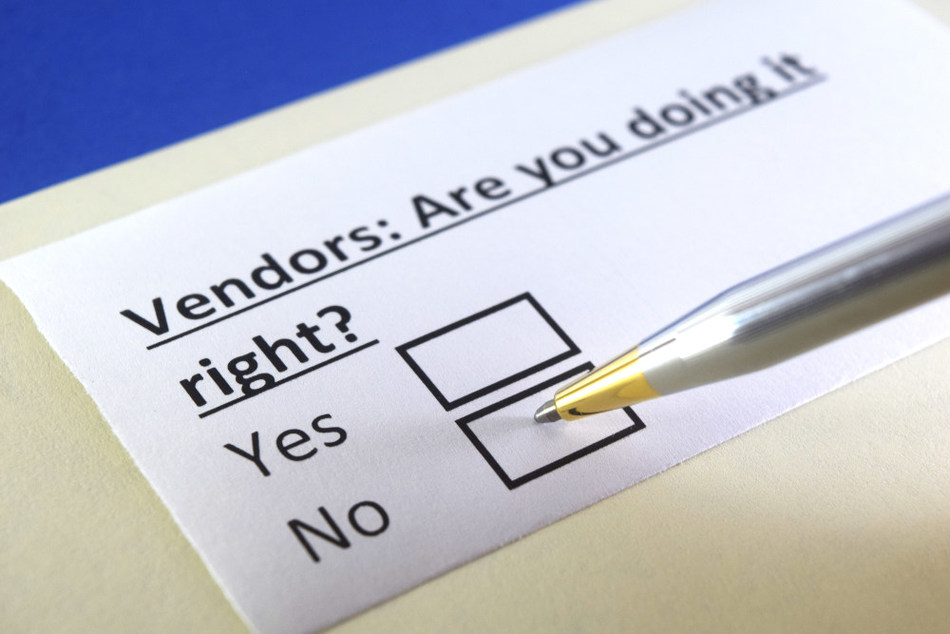 Success as a vendor selling directly to Amazon comes down to a few basic actions.