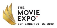The Movie Expo September 20 - 22, 2019 at the Enercare Centre, Toronto. (CNW Group/The Movie Expo)