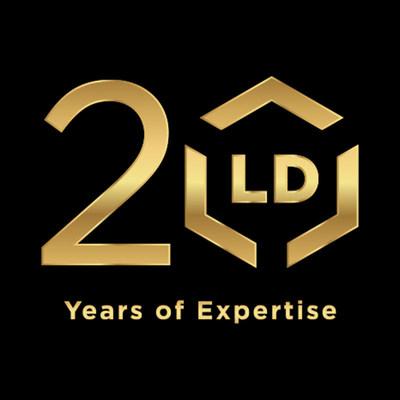 LD Products celebrates its twentieth anniversary.